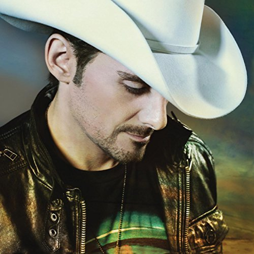 Brad Paisley This Is Country Music