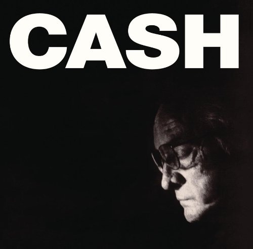 Johnny Cash Vol. 4 American The Man Comes