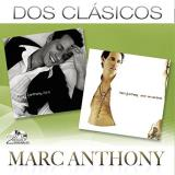 Marc Anthony Dos Clasicos (libre Amar Sin M 2 CD