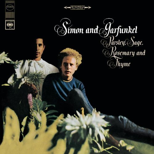 Simon & Garfunkel Parsley Sage Rosemary & Thyme Incl. Bonus Tracks