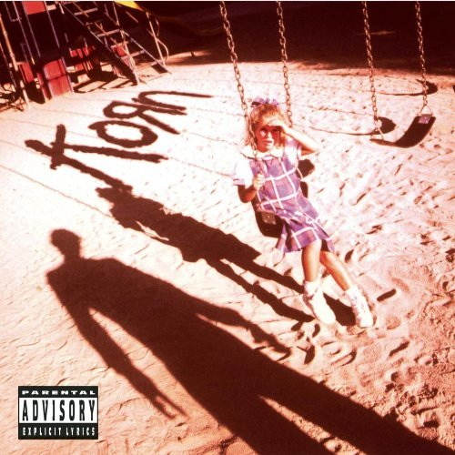 Korn Korn Explicit Version