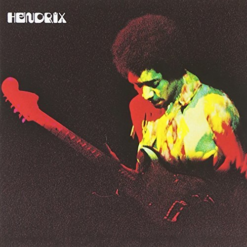 Jimi Hendrix Band Of Gypsys Import Gbr