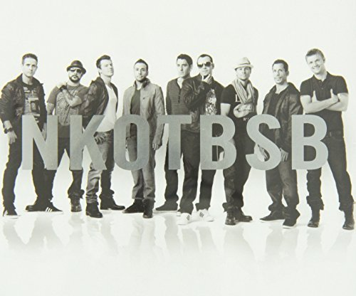 Nkotbsb Nkotbsb Special Cd+dvd Editio Import Can