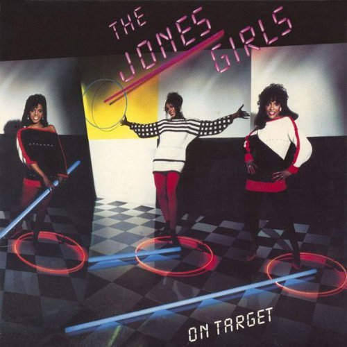 Jones Girls On Target Lmtd Ed. Expanded Ed.