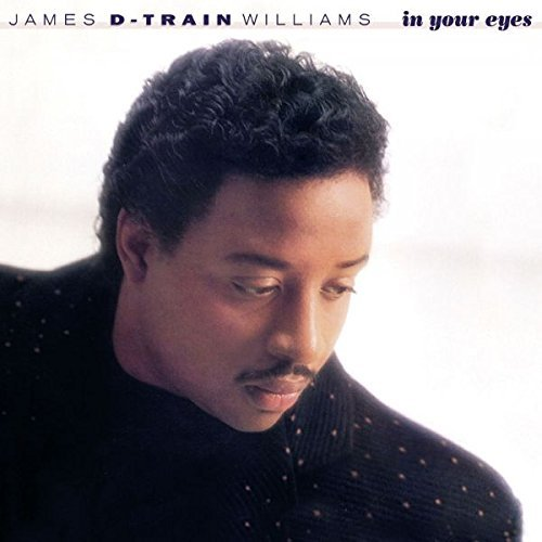 Williams James D Train In Your Eyes Lmtd Ed.