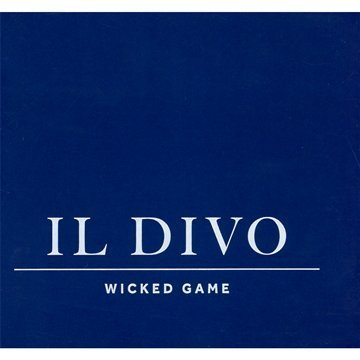 il-divo-wicked-game-special-edition-import-gbr-incl-dvd
