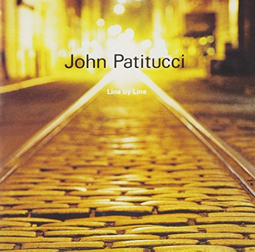 John Patitucci Line By Line