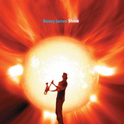 Boney James Shine
