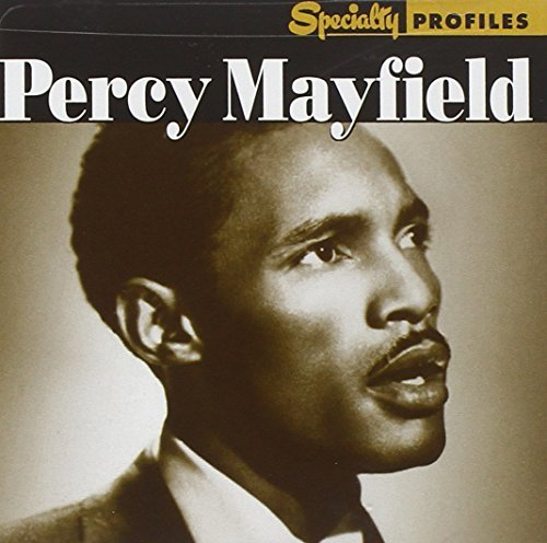 Percy Mayfield Specialty Profiles 2 CD