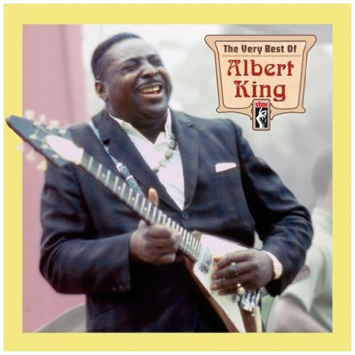 Albert King Very Best Of Albert King