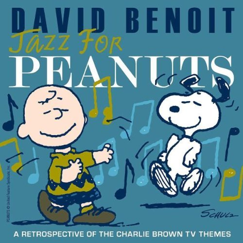 David Benoit Jazz For Peanuts