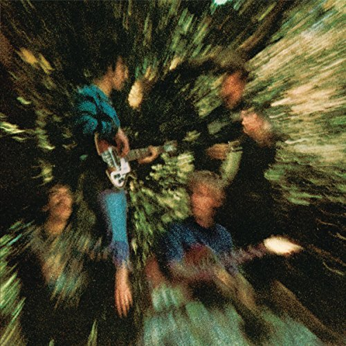 Creedence Clearwater Revival Bayou Country (40th Anniversar Remastered