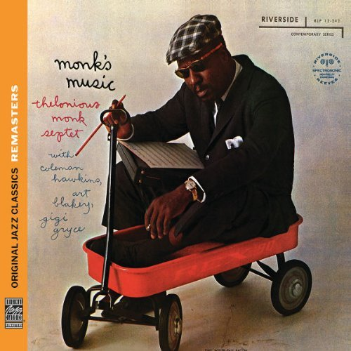 Thelonious Monk Monk's Music Remastered