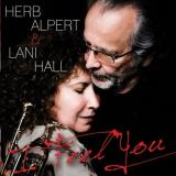 Herb & Lani Hall Alpert I Feel You