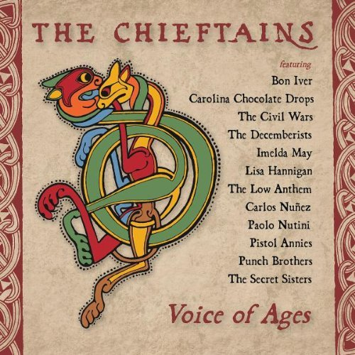 Chieftains Voice Of Ages