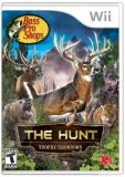 Wii Bass Pro Shops The Hunt T