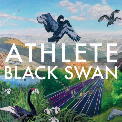 Athlete Black Swan