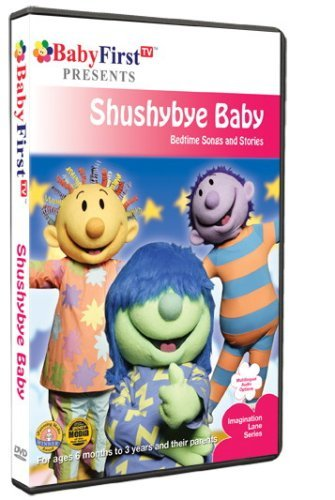 Baby First Tv Shushybye Baby Nr