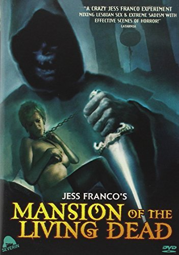 Mansion Of The Living Dead Mansion Of The Living Dead Clr Eng Sub Nr