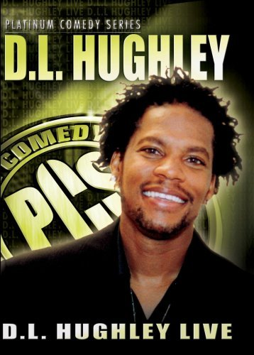 Dl Hughley Platinum Comedy Series Nr