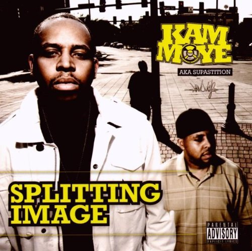 Kam Moye Aka Supatition Splitting Image Explicit Version
