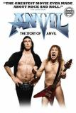 Anvil Anvil! The Story Of Anvil