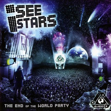 I See Stars End Of The World Party