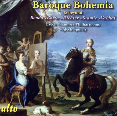 Baroque Bohemia & Beyond Baroque Bohemia & Beyond Vol. Various Various