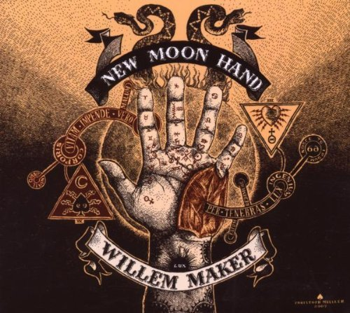 Willem Maker New Moon Hand