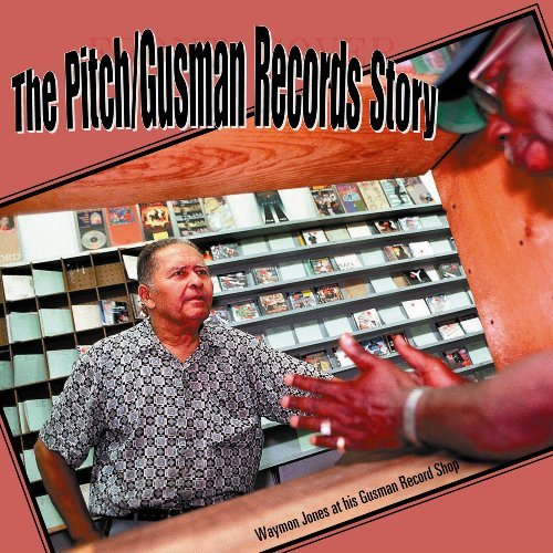 Pitch Gusman Records Story Pitch Gusman Records Story