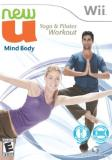 Wii New U Fitness First Yoga & Pilates