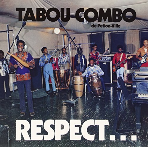 Tabou Combo Respect