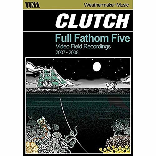 Clutch Full Fathom Five Nr