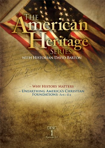 Why History Matters Unearthing American Heritage Series Nr