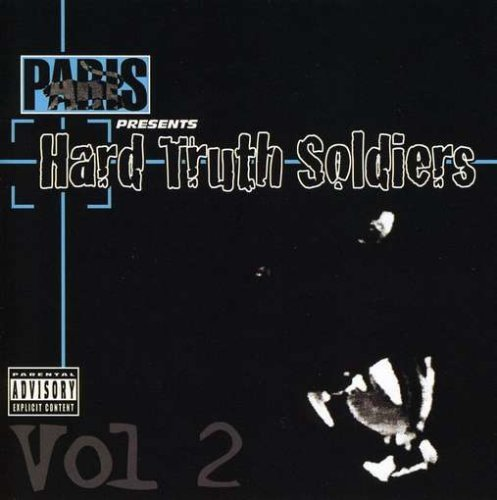 Paris Vol. 2 Paris Presents Hard Tr