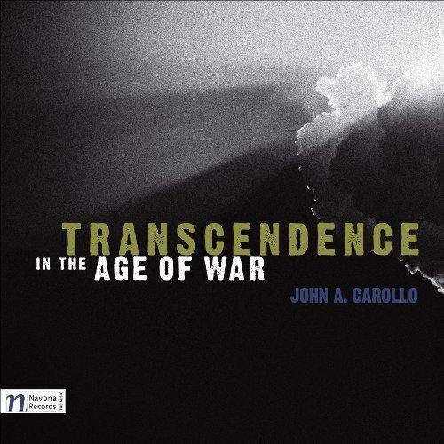 J.A. Carollo Transcendence In The Age Of Wa Carollo Saggese Micka Moravian Philharmonic Orchestr
