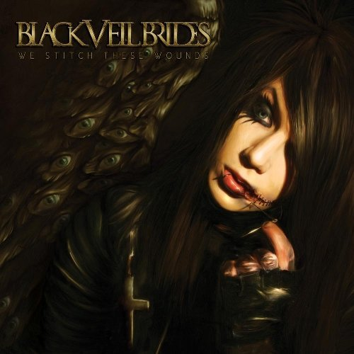 Black Veil Brides We Stitch These Wounds