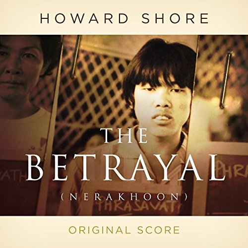 Howard Shore Betrayal (nerakhoon) Music By Howard Shore