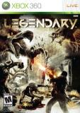 Xbox 360 Legendary The Box