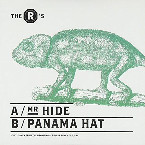 R's Mr. Hide 7 Inch Single Lmtd Ed.