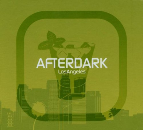 Afterdark Los Angeles 2 CD Set