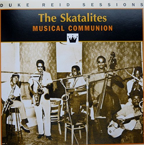 Skatalites Musical Communion