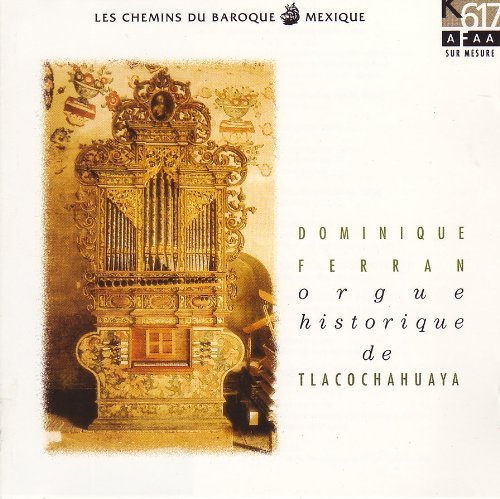Dominique Ferran Vol. 9 Chemins Du Baroque (pav Import Eu