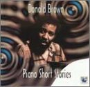 Donald Brown Piano Short Stories Import