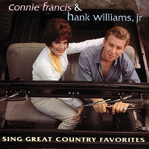Francis Williams Sing Great Country Favourites