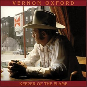 Vernon Oxford Keeper Of The Flame 5 CD Incl. Book