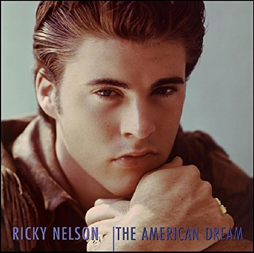 Ricky Nelson American Dream 6 CD Incl. Book