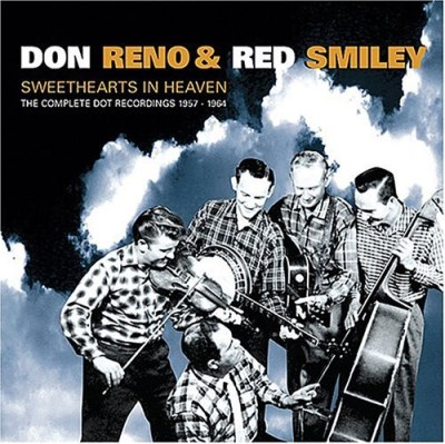Don & Red Smiley Reno Sweethearts In Heaven The Comp