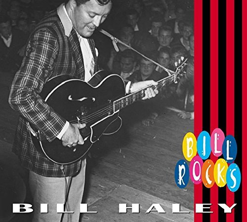 Bill Haley Bill Rocks
