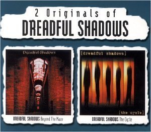 Dreadful Shadows Beyond The Maze The Cycle Import Eu 2 On 1
